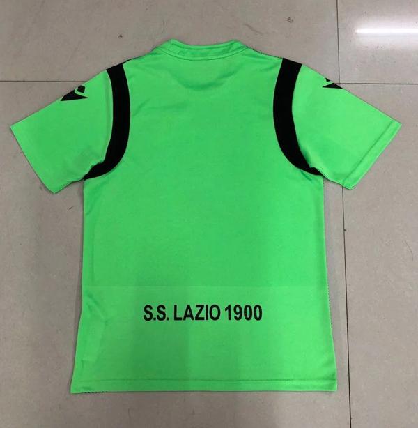 * 2020-21 Lazio green Training jersey - $17.00 ...